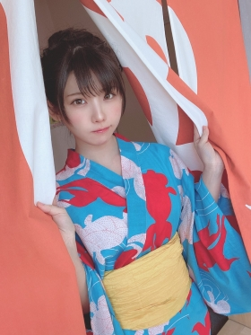 Enako Swimsuit Bikini Gravure Invitation to a special tour of pop and kitschy Japanese culture 2021024