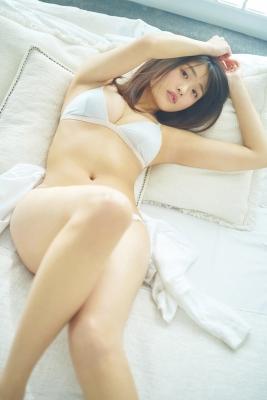 Momoka Ishida Swimsuit Bikini Gravure The cutest soft skin beautiful girl 2021015
