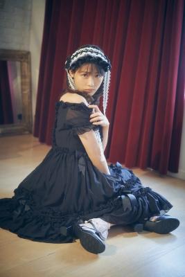 Momoka Ishida Swimsuit Bikini Gravure The cutest soft skin beautiful girl 2021018