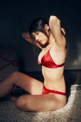 Momoka Ishida Swimsuit Bikini Gravure The cutest soft skin beautiful girl 2021019