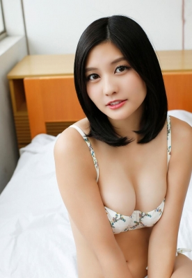 Yume Hayashi swimsuit bikini gravure Amazing proportions are the ideal type for girls 2021013