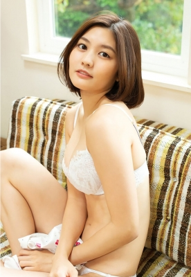 Yume Hayashi swimsuit bikini gravure Amazing proportions are the ideal type for girls 2021028