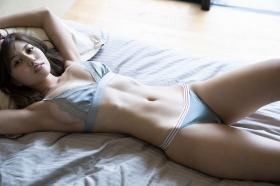 Yume Hayashi swimsuit bikini gravure Amazing proportions are the ideal type for girls 2021043