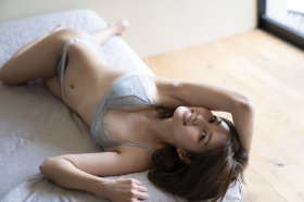Yume Hayashi swimsuit bikini gravure Amazing proportions are the ideal type for girls 2021044