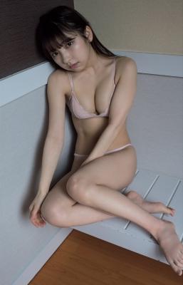 Tomomi Swimsuit Bikini Gravure Tominato Kishi 2021006