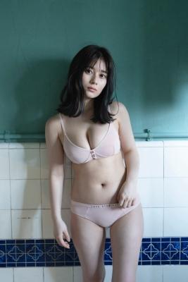 Sakurako Okubo Swimsuit Bikini White Skin and Firm Body Vol3 2020003