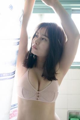 Sakurako Okubo Swimsuit Bikini White Skin and Firm Body Vol3 2020006