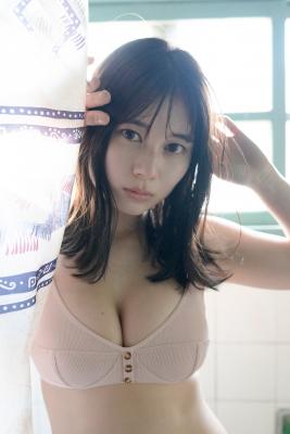 Sakurako Okubo Swimsuit Bikini White Skin and Firm Body Vol3 2020010