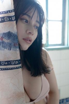 Sakurako Okubo Swimsuit Bikini White Skin and Firm Body Vol3 2020012
