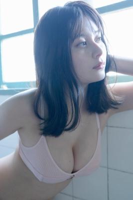 Sakurako Okubo Swimsuit Bikini White Skin and Firm Body Vol3 2020015