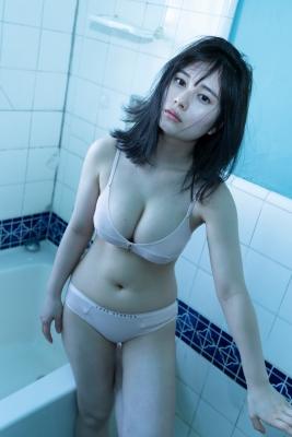 Sakurako Okubo Swimsuit Bikini White Skin and Firm Body Vol3 2020018