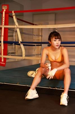 Sumire Noda Boxing in Swimsuit Vol1 2021005