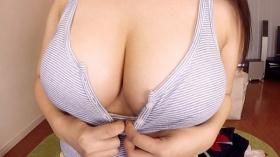 Jun Amagi Swimsuit Bikini Gravure Big Tits Angel Descending 2021012