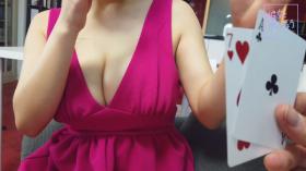 Jun Amagi Swimsuit Bikini Gravure Big Tits Angel Descending 2021021