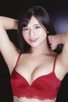 Kanna Tokue swimsuit bikini gravure Attraction with innocent sex appeal 2021043
