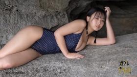 Aika Sawaguchi Swimsuit bikini gravure High school graduation this spring 2021012
