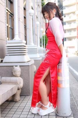 Yuka Aragaki Swimsuit Bikini Gravure You can also see the real naked apron 2021047