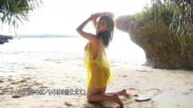 Iroha Yanagi swimsuit bikini gravureHow to make your own bikini033