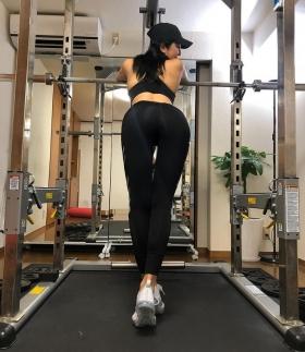 Iroha Yanagi swimsuit bikini gravureHow to make your own bikini046