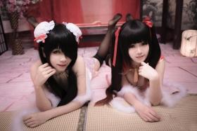 Cosplay Swimsuit Style Costume Kyuzo Tokizaki Date A Live China Dress012