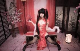 Cosplay Swimsuit Style Costume Kyuzo Tokizaki Date A Live China Dress014