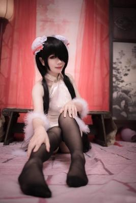 Cosplay Swimsuit Style Costume Kyuzo Tokizaki Date A Live China Dress026