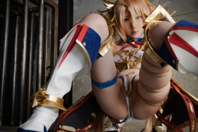 Swimsuit Bikini Gravure Bradamante The Holy Knight Will Not Be Defeated Vol01007