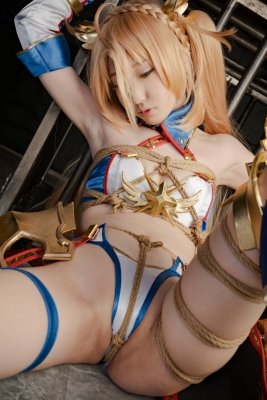 Swimsuit Bikini Gravure Bradamante The Holy Knight Will Not Be Defeated Vol01015