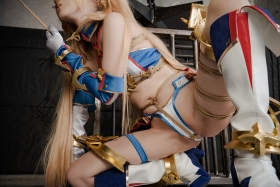 Swimsuit Bikini Gravure Bradamante The Holy Knight Will Not Be Defeated Vol01037