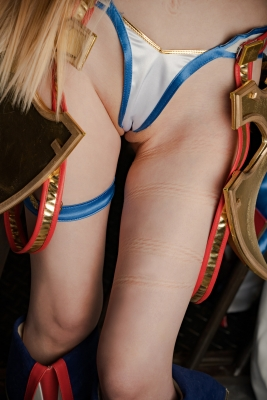 Swimsuit Bikini Gravure Bradamante The Holy Knight Will Not Be Defeated Vol01057