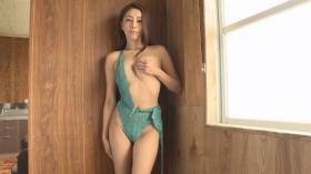 Asami Kumakiri Swimsuit Bikini Gravure She provokes you with her eyes bewitching shot 2021027