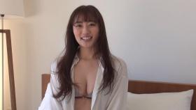 Kazusa Okuyama swimsuit bikini gravure Actress No1 slender BODY announces spring 2021005