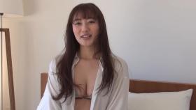 Kazusa Okuyama swimsuit bikini gravure Actress No1 slender BODY announces spring 2021007