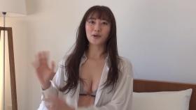Kazusa Okuyama swimsuit bikini gravure Actress No1 slender BODY announces spring 2021009