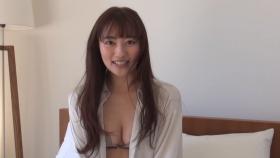 Kazusa Okuyama swimsuit bikini gravure Actress No1 slender BODY announces spring 2021011