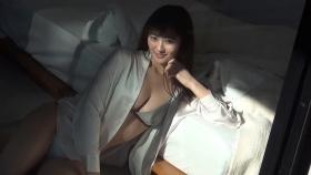 Kazusa Okuyama swimsuit bikini gravure Actress No1 slender BODY announces spring 2021017