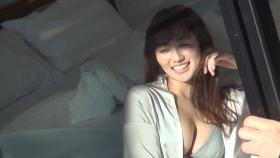 Kazusa Okuyama swimsuit bikini gravure Actress No1 slender BODY announces spring 2021024