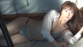 Kazusa Okuyama swimsuit bikini gravure Actress No1 slender BODY announces spring 2021030