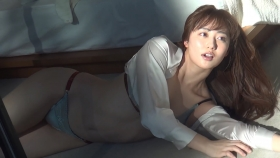Kazusa Okuyama swimsuit bikini gravure Actress No1 slender BODY announces spring 2021031