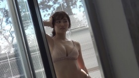 Kazusa Okuyama swimsuit bikini gravure Actress No1 slender BODY announces spring 2021085