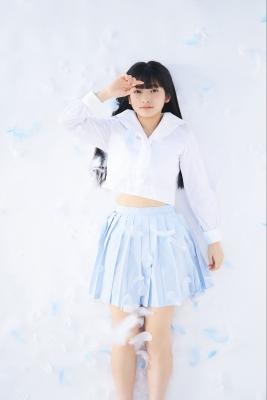 Airi Hiruta swimsuit bikini gravure hampered beautiful girl 2021001