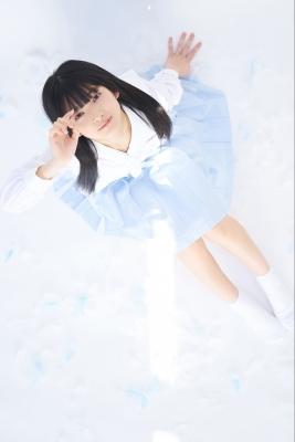 Airi Hiruta swimsuit bikini gravure hampered beautiful girl 2021002