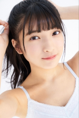 Airi Hiruta swimsuit bikini gravure hampered beautiful girl 2021014