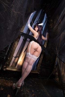 Swimsuit underwear gravure media saint pure succubus dreams a covetous dream cosplay037