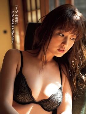 Risa Kudo Swimsuit Underwear Gravure Legendary Goddess Descending 2021005