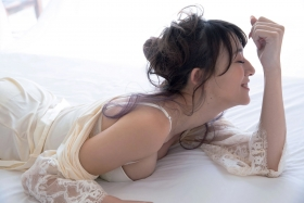 Yukari Oshima Swimsuit Bikini Gravure Monologue 2021016