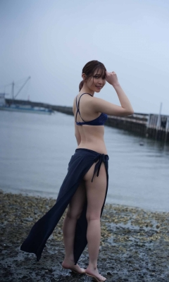 AMA: Nanas swimsuit underwear gravure The last boss of the cosplay world appears 2021010