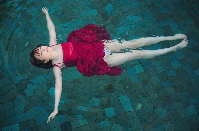 Rin MiyauchiEnjoy the clear, beautiful skin and whitefluffy body of a beautiful, orthodox girl003