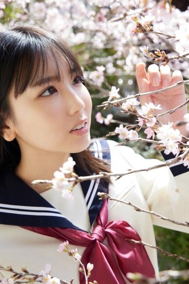 Aika Sawaguchi High School Graduation Commemoration Vol4 2021012