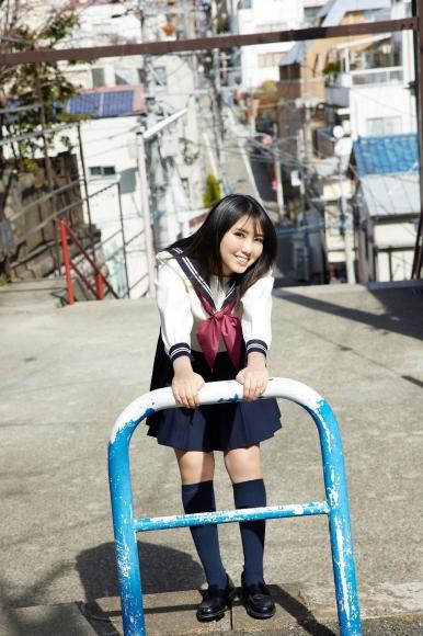 Aika Sawaguchi High School Graduation Commemoration Vol4 2021013